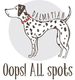 Oops! All spots